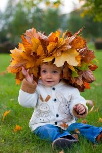 С 31-го октября по 8 ноября Осенние развлечения (отчёт в галерее) :