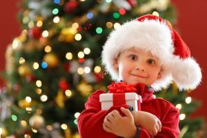С 25-го по 28-е декабря Новогодние утренники в детском саду. :